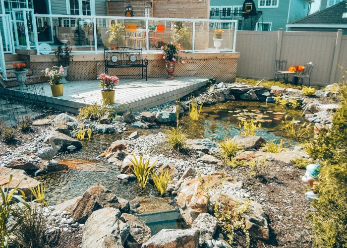 How To Spruce Up Your Backyard This Spring My Outdoor Living